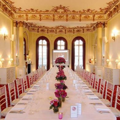 An Incredible Setting For A London Wedding Venue