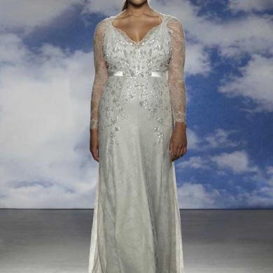 The Jenny Packham 2015 Bridal Collection