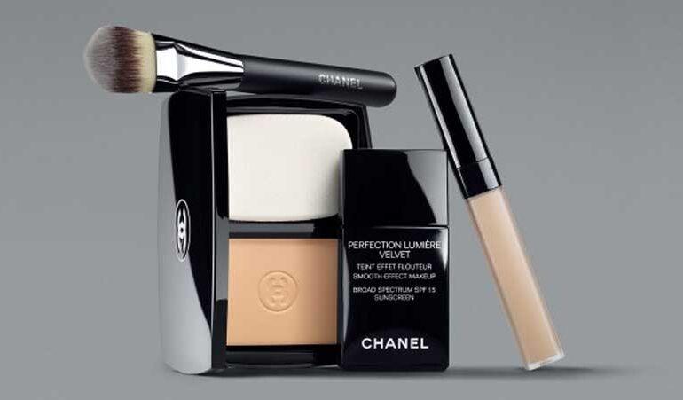 Bespoke Bridal Beauty Service By Chanel
