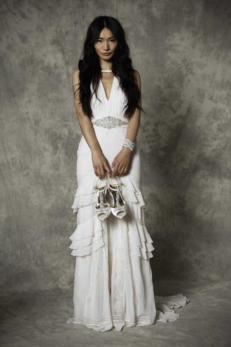 Freya Rose 2015 Bridal Collection