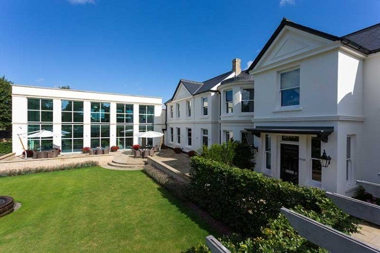 Review: Bedford Lodge Hotel Spa Suffolk