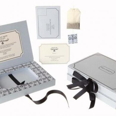 Spectacular Scented Stationery Range From Cutture London
