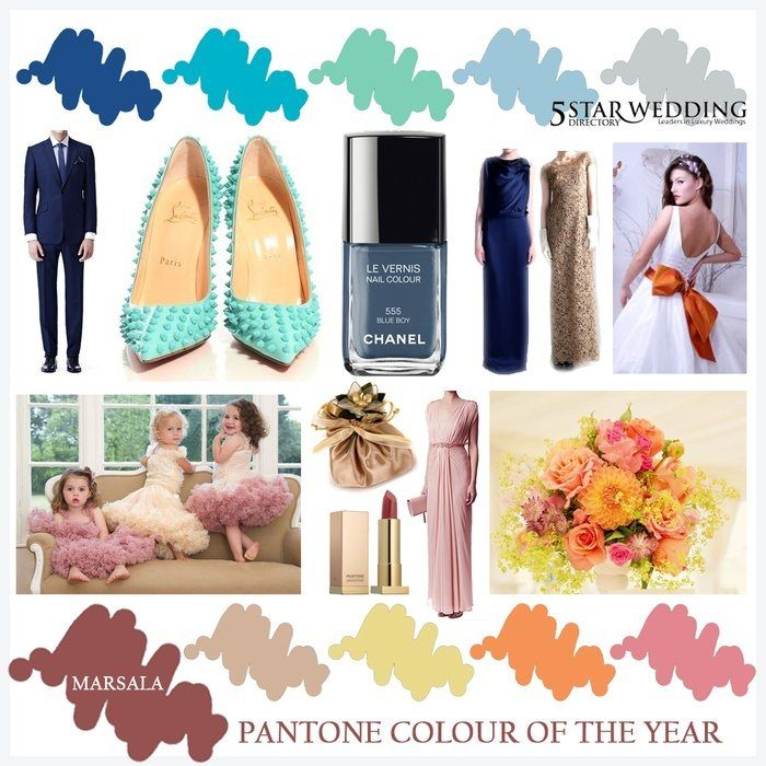 Welcome To The Colours Of 2015