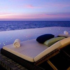Hammock for Two – Jumeirah Maldives