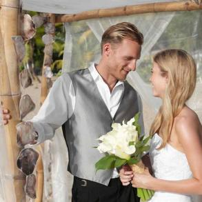Marry In The Exotic Oasis Of St Lucia