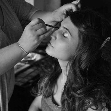 Inside Tips From Top Wedding Make-Up Artist 1