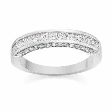 Top 5 Eternity Rings