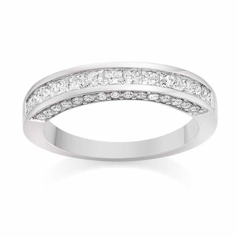 Top 5 Eternity Rings