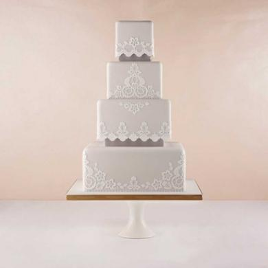 Fortnum & Mason's Bespoke Wedding Cakes