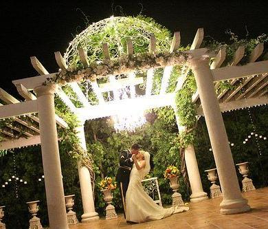 Making Your Dream Outdoor Wedding A Reality