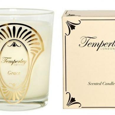 The Temperley Bridal Candle