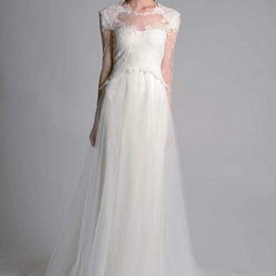Marchesa Bridal Fall 2014 Collection Statement
