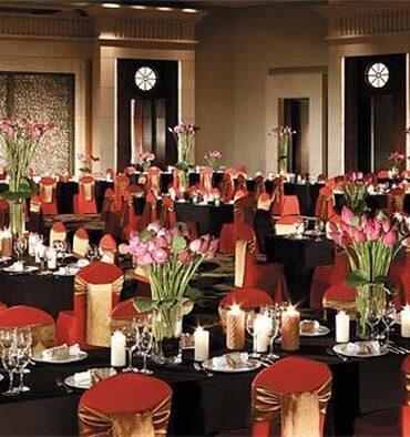Top 5 Wedding Venues In Shanghai 3