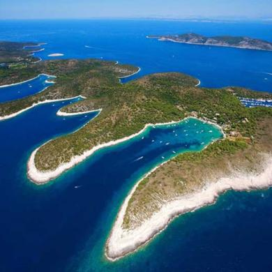 Indulge In Newly-Wedded Bliss In Croatia