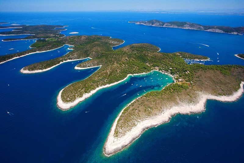 Indulge In Newly-Wedded Bliss In Croatia