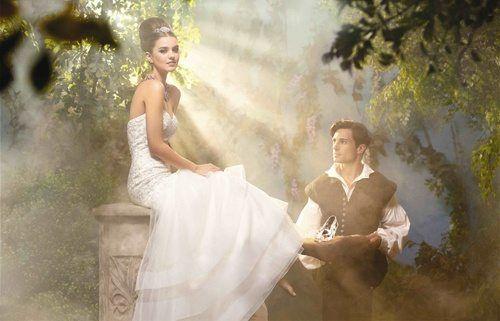 How to Create a Fairy Tale Wedding Theme