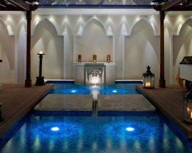 A True Oasis Of Rejuvenation – Talise Spa at Madinat Jumeirah