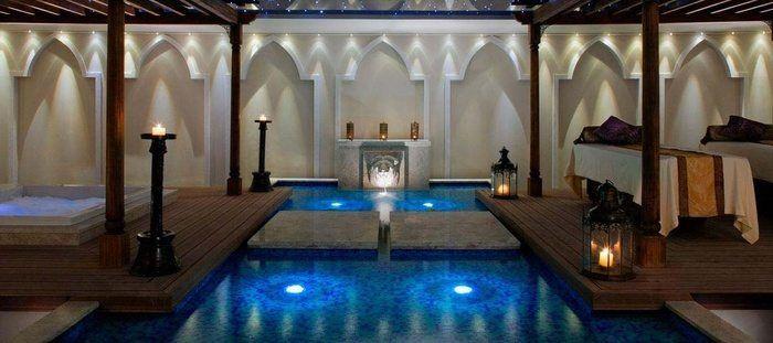 A True Oasis Of Rejuvenation – Talise Spa at Madinat Jumeirah