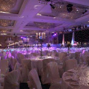 London Hilton On Park Lane Welcomes The Luxury Wedding Show