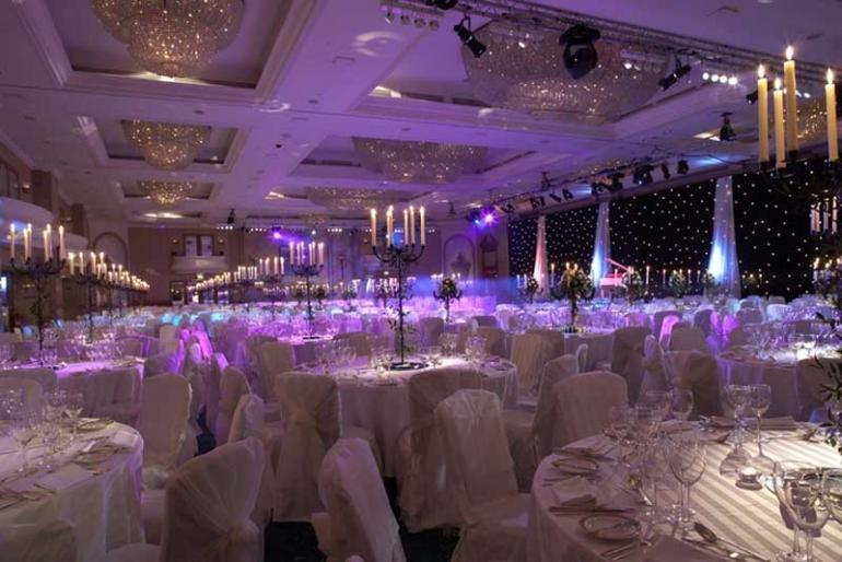 London Hilton On Park Lane Welcomes The Luxury Wedding Show