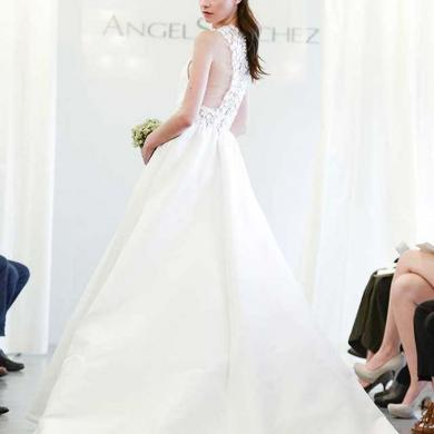 Falling In Love 2015 Collection By Angel Sanchez