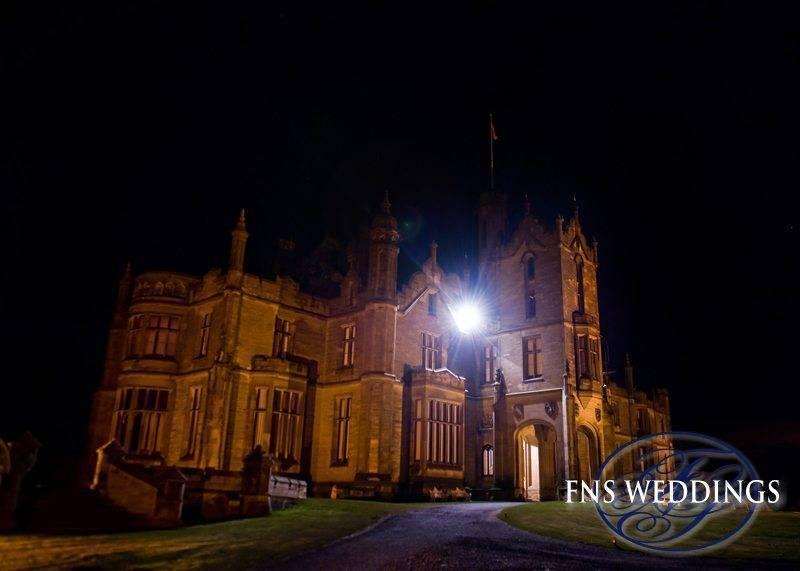 Allerton Castle – Once Home To The Grand Old Duke of York!