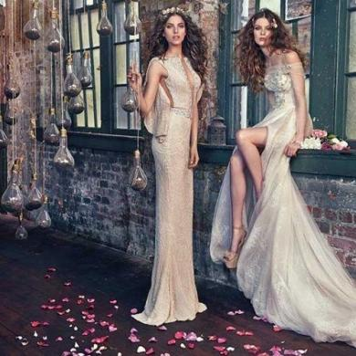 Galia Lahav – The Les Rêves Bohémiens Collection