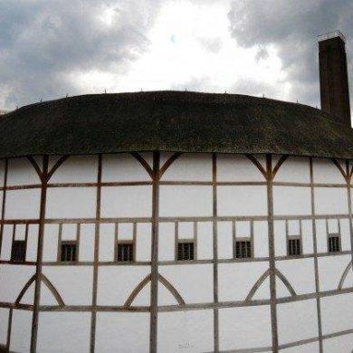 Spellbinding Weddings At The Shakespeare's Globe