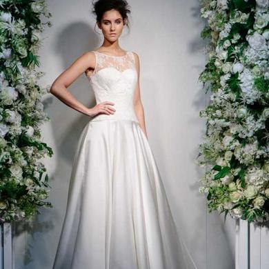 Stewart Parvin's Exquisite 2016 Bridal Collection