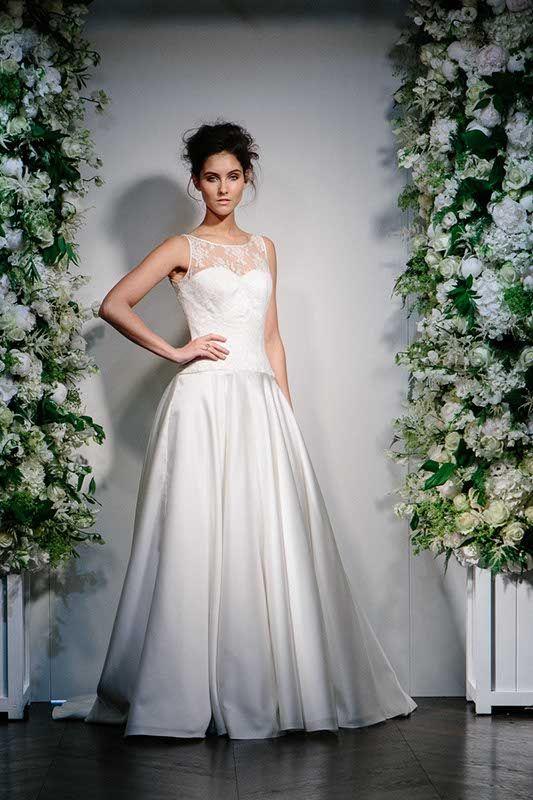 Stewart Parvin's Exquisite 2016 Bridal Collection