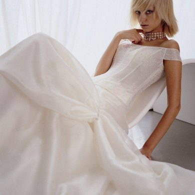 Exquisite Wedding Dress Designer Sale