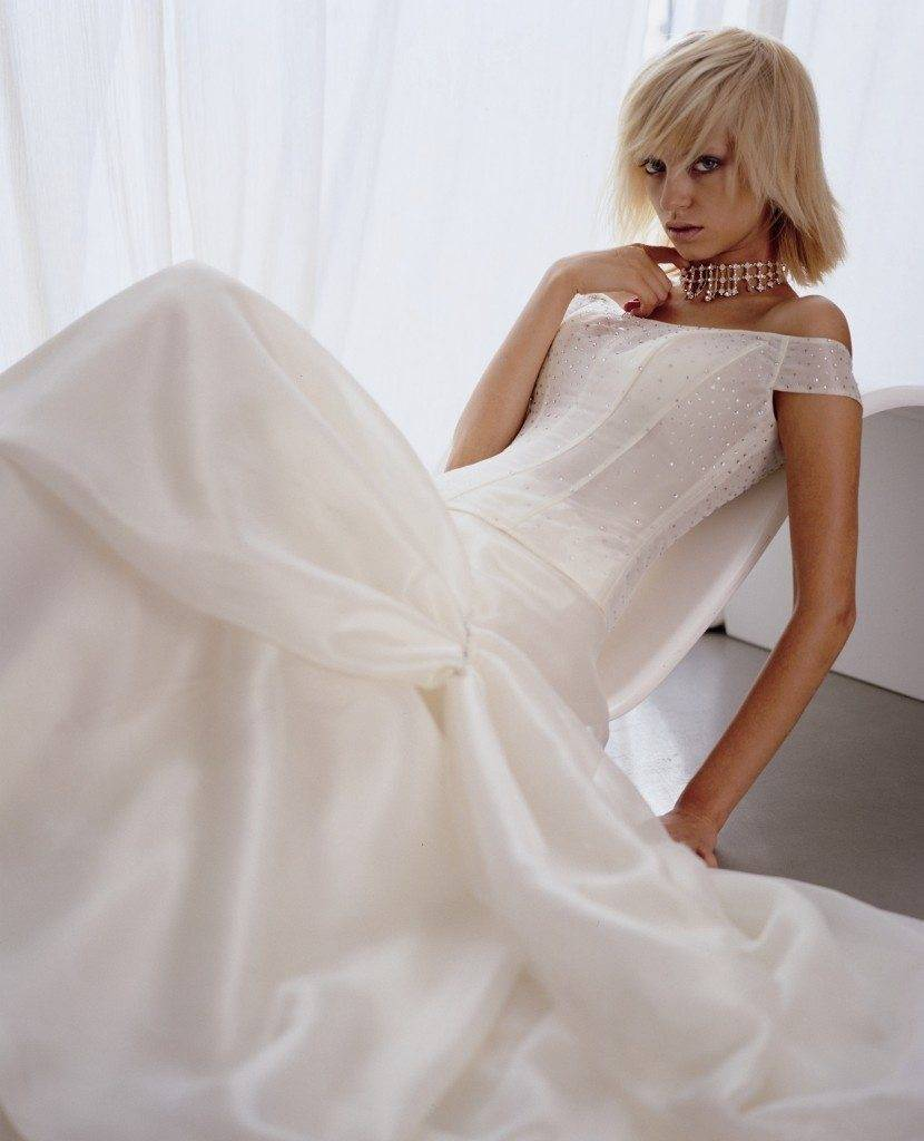 Luxury exquisite wedding dress designer for Designer directory