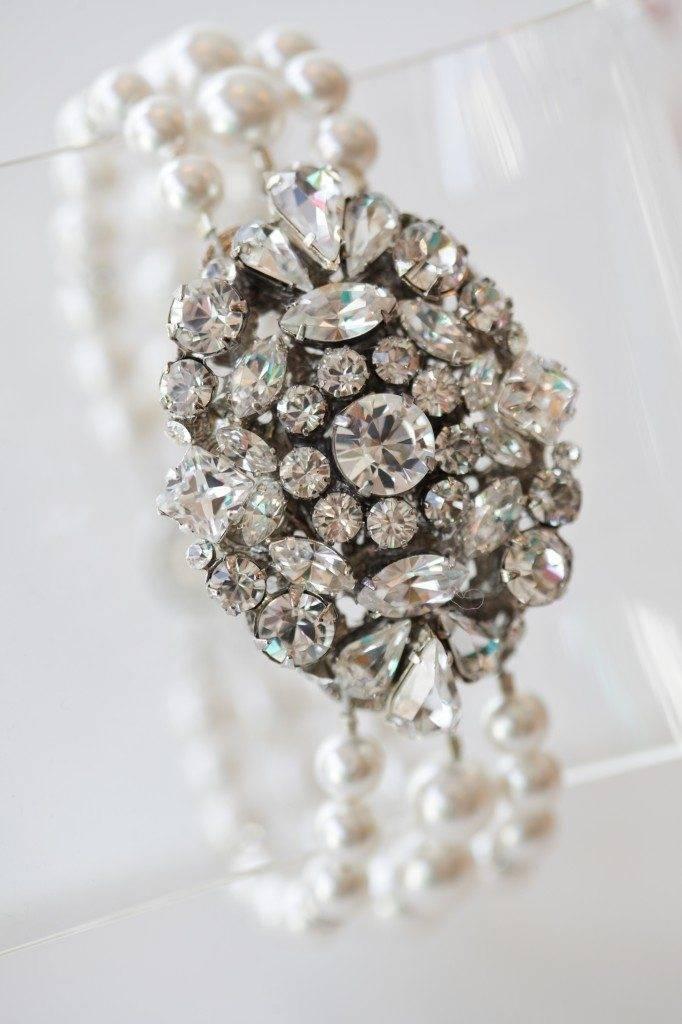 New Exquisite Accessories at Caroline Castigliano
