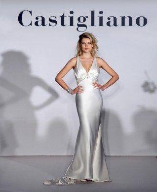 Caroline Castigliano Spectacular Catwalk Show