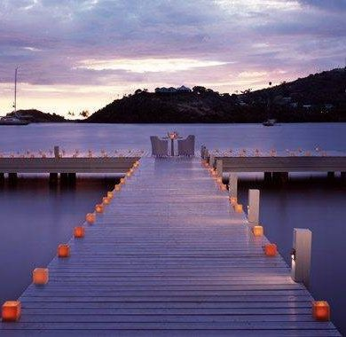 Luxurious Romance in Carlisle Bay Antigua