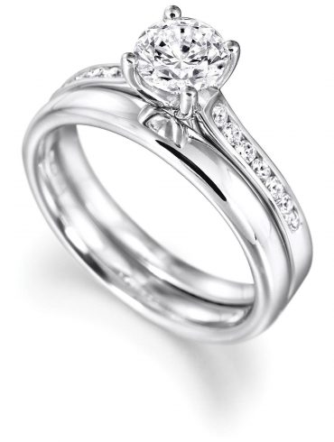 How To Choose Your Ideal Wedding Rings