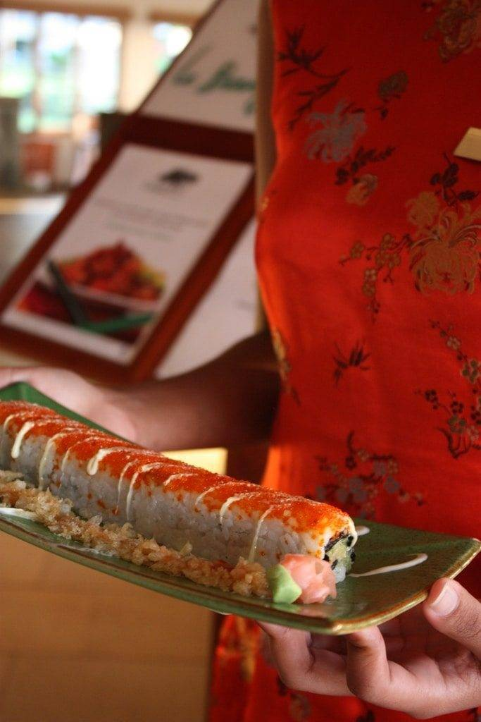 New Asian Fusion Restaurant Opens In Mauritius