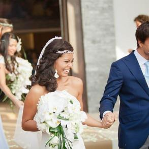Real Wedding At The Andaman Thailand by The Wedding Bliss Thailand