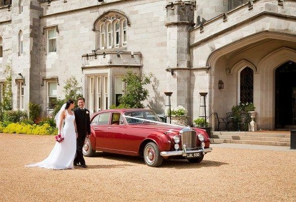 Wedding Castles Scotland – Have Your Own Royal Wedding In Your Own Castle