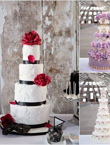 Majestic 2013 Collection by Elizabeth's Cake Emporium