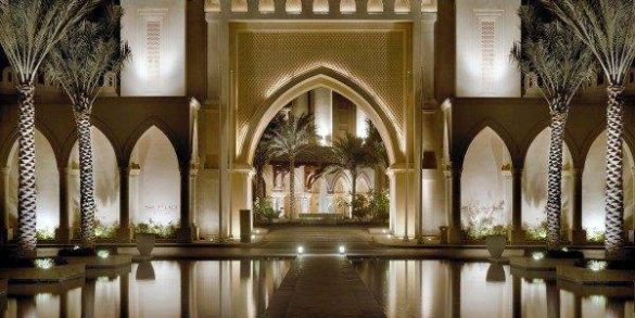 Stay In Style At The Magnificent Palace Downtown Dubai