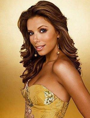 Desperate Housewife Eva Longoria and Tony Parker Separate