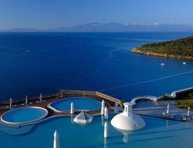 The Unique Tranquillity Of The Kempinski Hotel Barbaros Bay