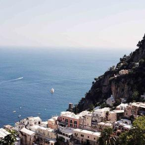 Destination Weddings On The Amalfi Coast Italy