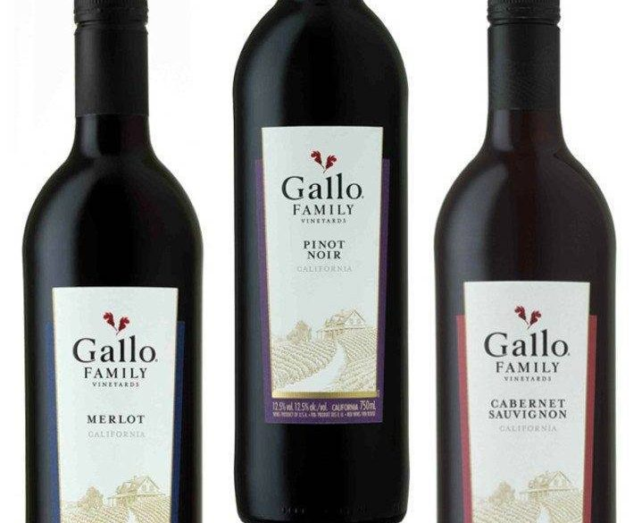 Wine Serving Suggestions For The Wedding