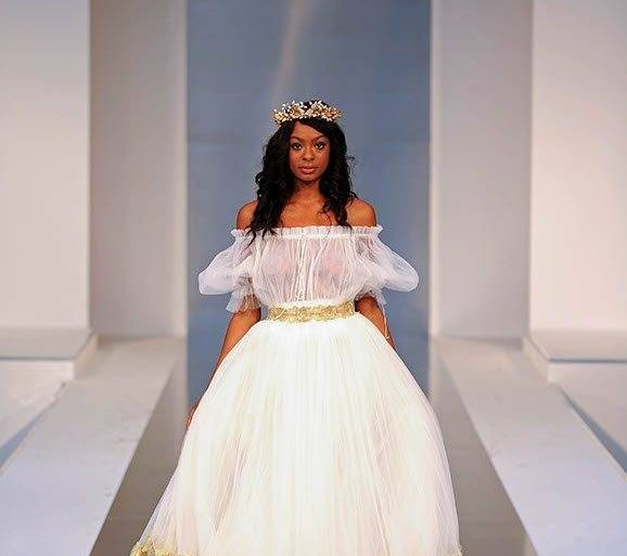 The Revlon Runway Kick Starts The National Wedding Show