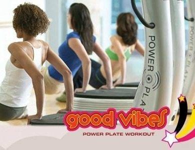 5 Star Weddings Review Good Vibes Fitness