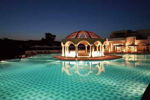Your Greek Ultimate Luxury Escape