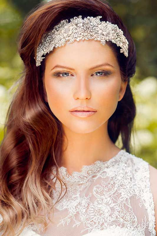 White Gallery London Offers Brides The Perfect Finishing Touch