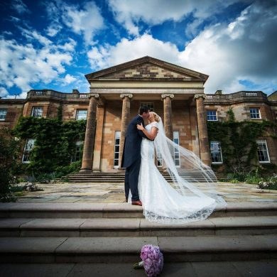 Hillsborough Castle – Portfolio